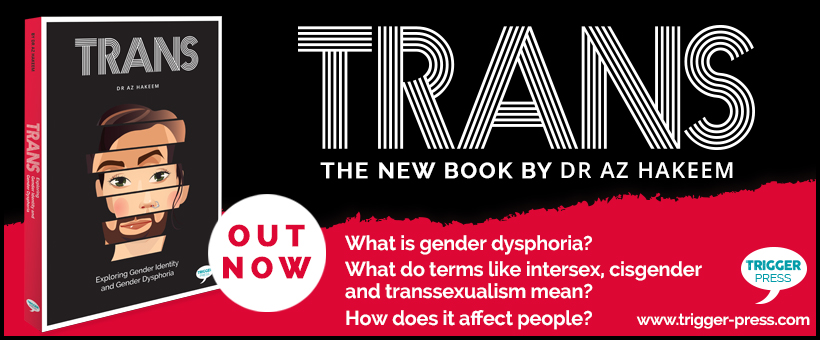 TRANS out now banner